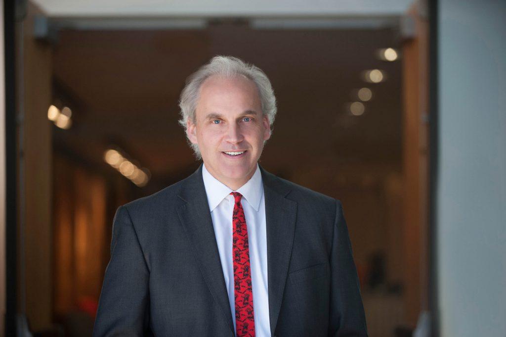 Peter Sloan, IIDA